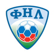 Лого Russia. FNL