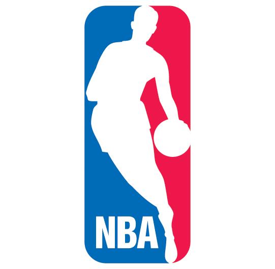 Лого Basketball NBA