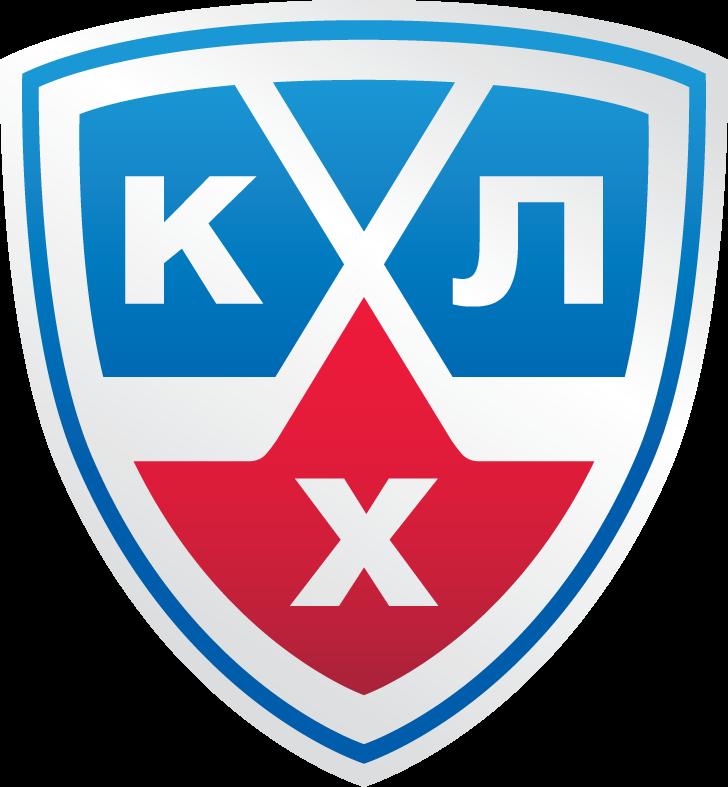 Лого KHL