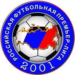 Лого Russian Premier League