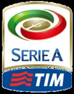 Лого Italian Premier Division