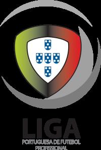 Лого 葡萄牙足球甲級聯賽