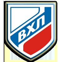 Лого Russia. VHL.