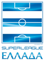 Лого Greek Superleague