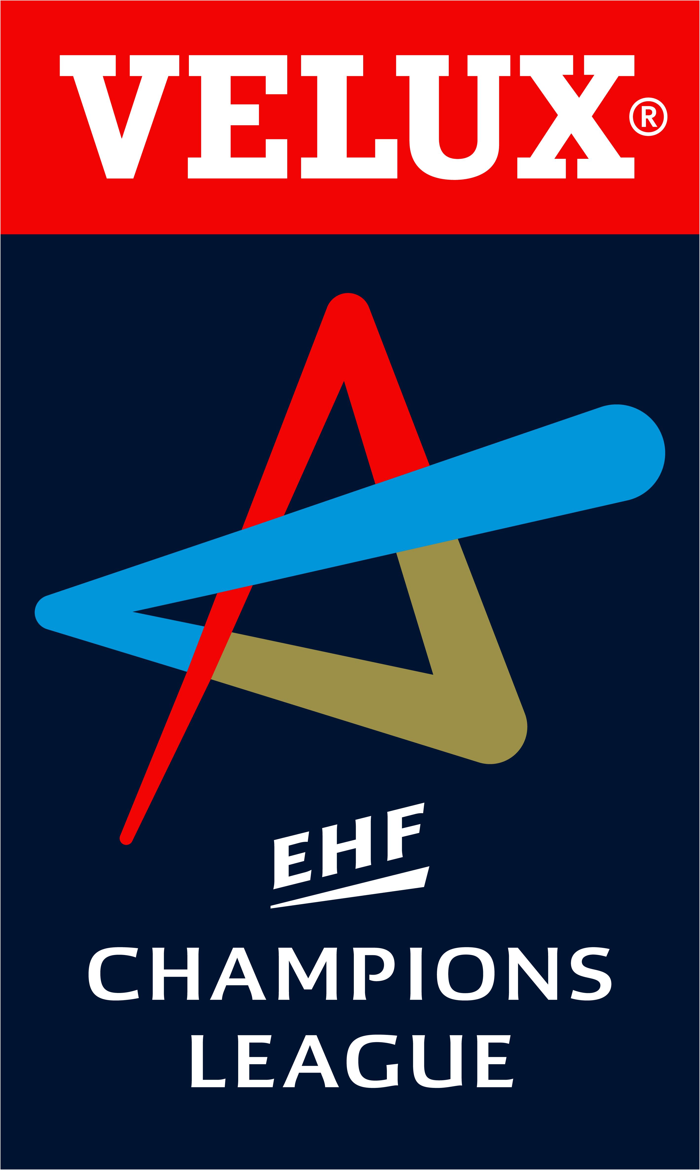 Лого Champions League Handball