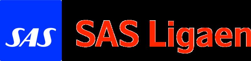 Лого 丹麥足球超級聯賽