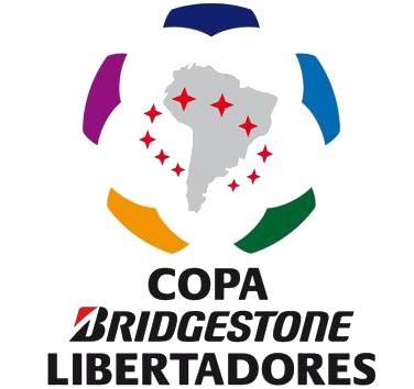 Лого Bridgestone Libertadores Cup