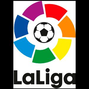 Лого 西班牙足球甲級聯賽