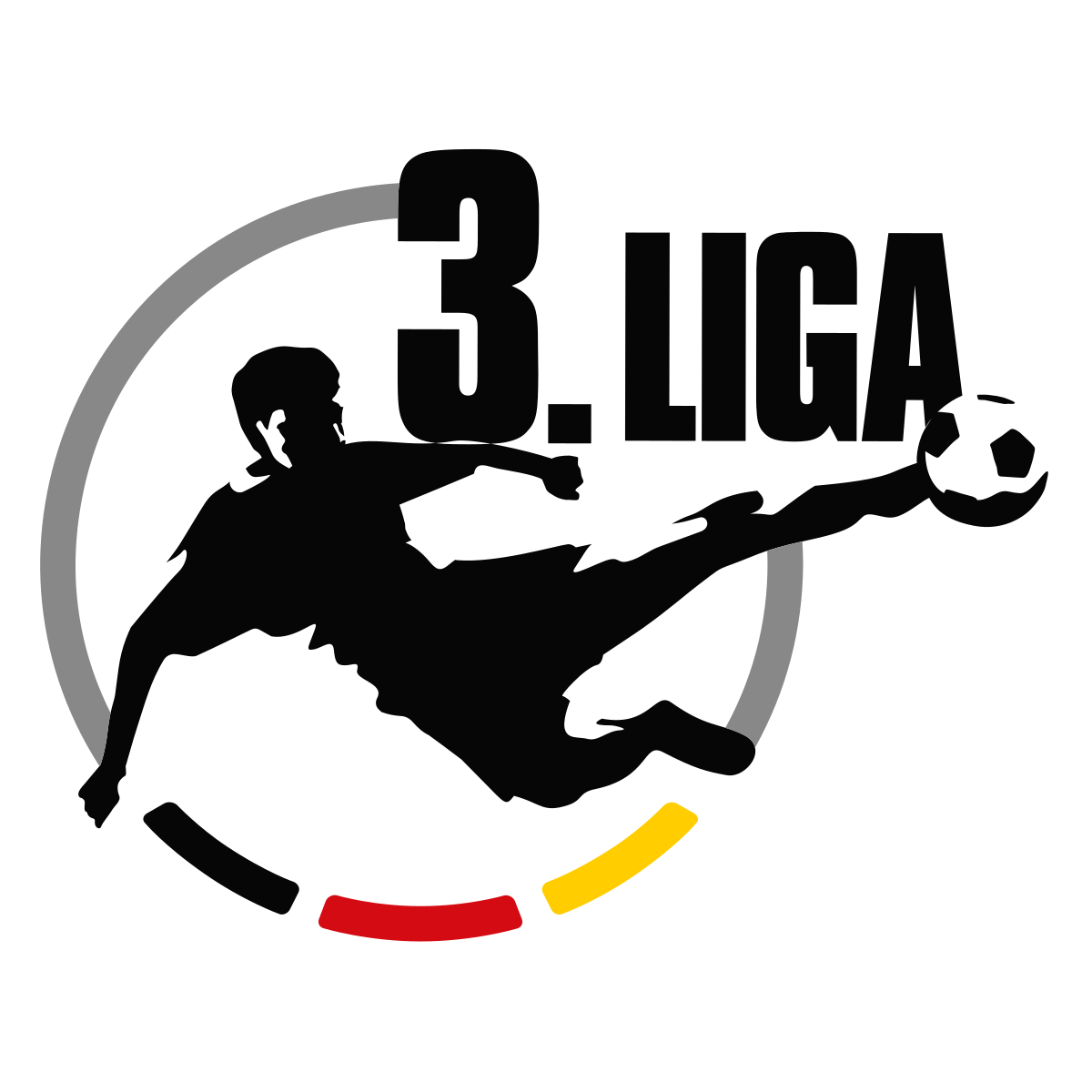 Лого German Third Division