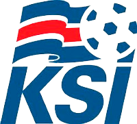 Лого Iceland. First Division