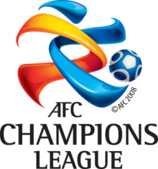 Лого AFC Champions League