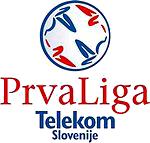Лого Slovenian First League