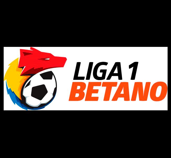 Лого Romania Liga I