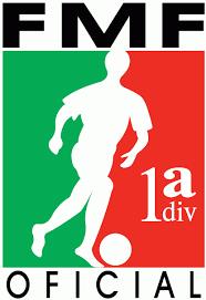 Лого Mexican Premier Division