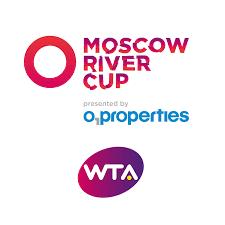 Лого WTA Moscow