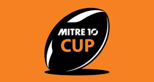 Лого Mitre 10 Cup